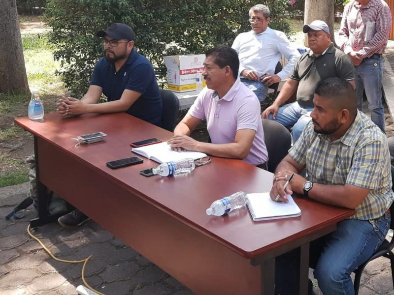 CNTE se movilizaría por adeudos pese a contingencia