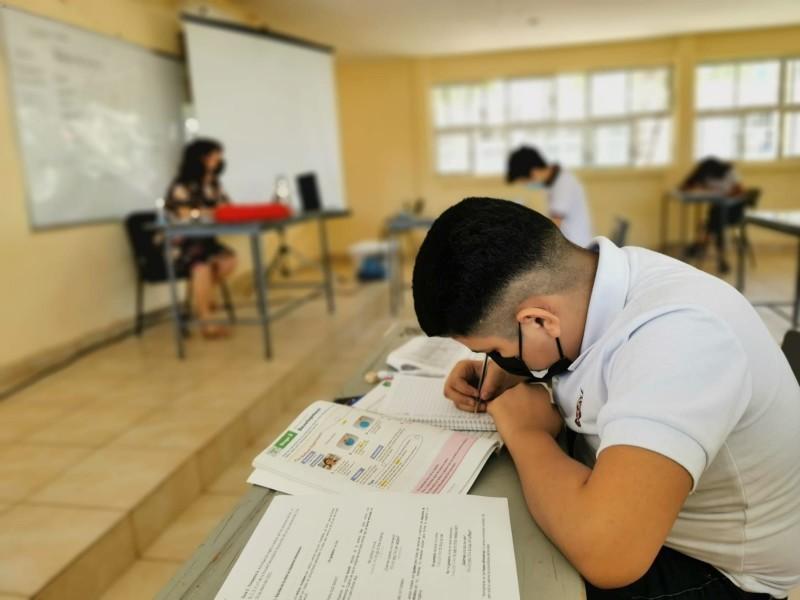 CNTE sigue renuente en no regresar a clases