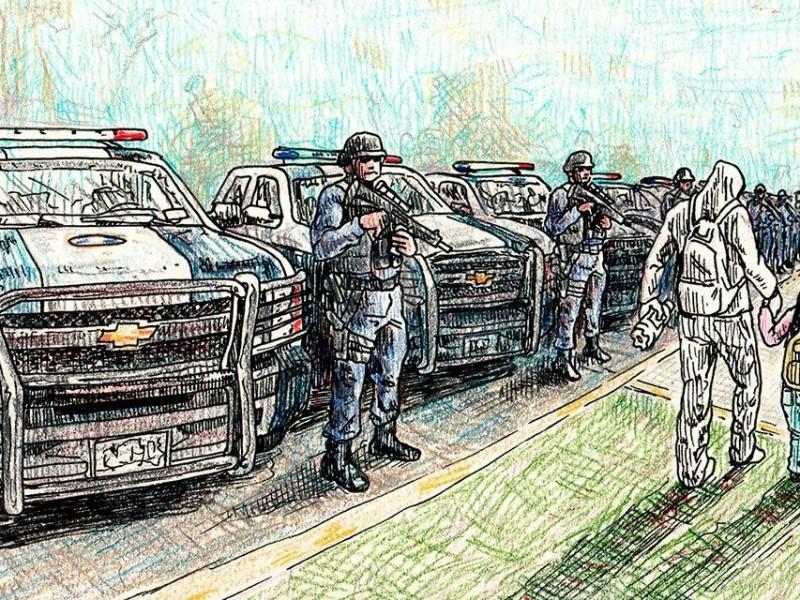 Coahuila: el respeto a los derechos humanos depende del pasaporte