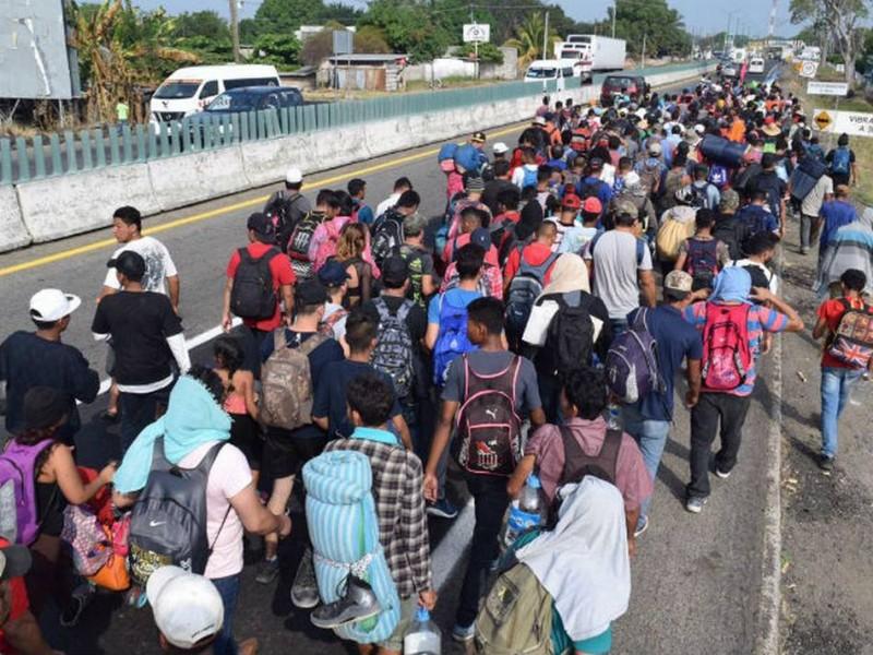 Coahuila emite 200 visas humanitarias