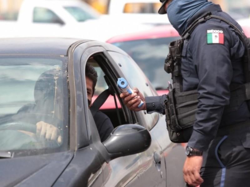 Coahuila en semáforo amarillo de violaciones a derechos humanos.