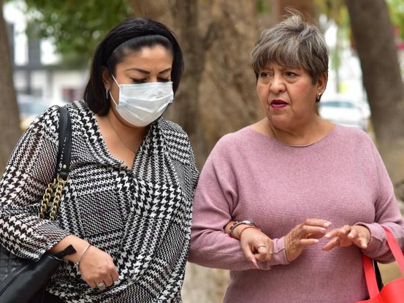 Coahuila libre de coronavirus... por ahora