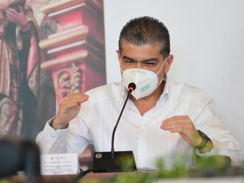 Coahuila llega a 932 casos confirmados de Covid-19