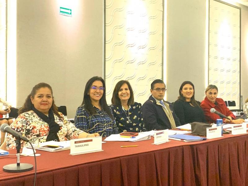 Coahuila presenta programa de protección a niños, niñas y adolescentes