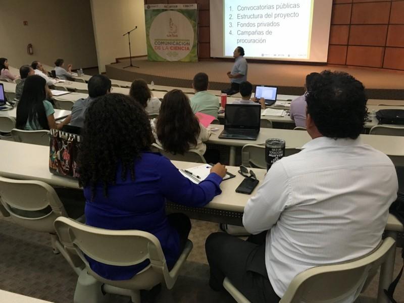 Coahuila realizará Semana de la Ciencia sin Conacyt