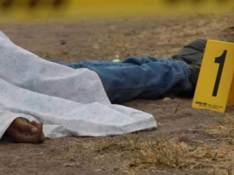 Coahuila registra cifra más alta de homicidios desde 2015