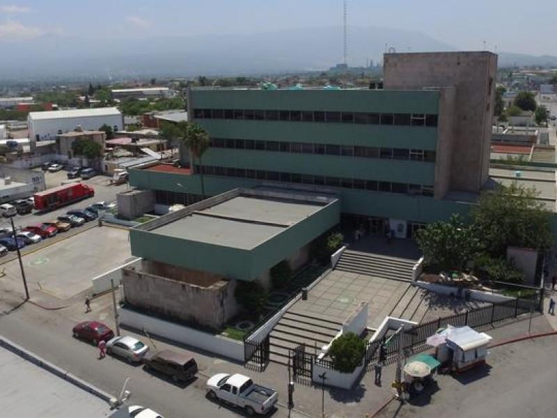 Coahuila registra primer fallecimiento por coronavirus