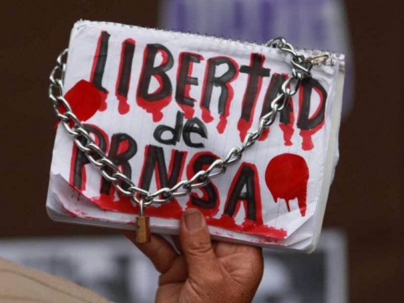 Coahuila: sexto en agresiones a mujeres periodistas