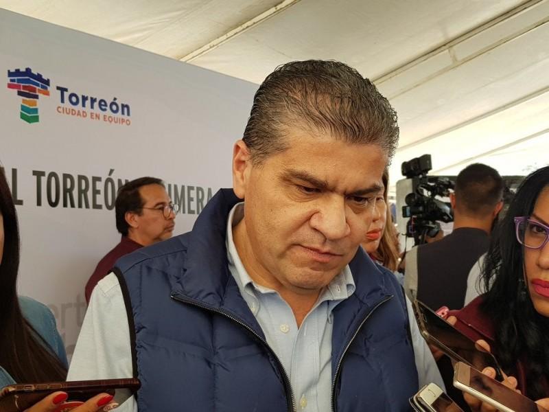 Coahuila sin infraestructura para llegada masiva de migrantes