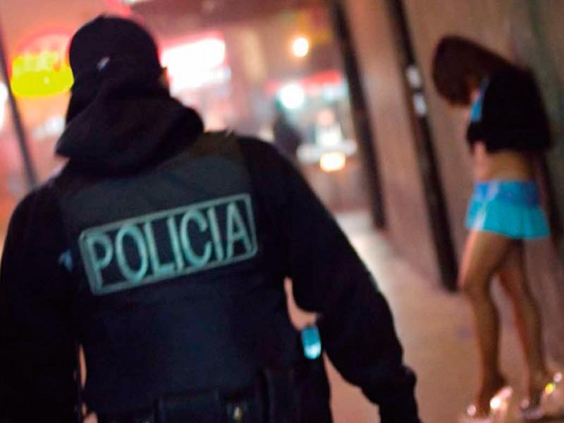 Coahuila sin registros de trata de personas