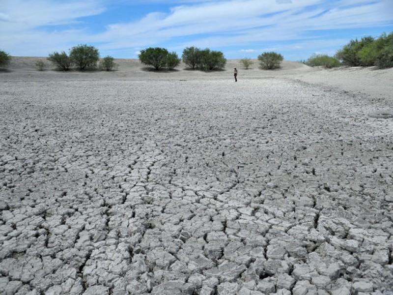 Coahuila y el agua; un futuro complejo y problemático