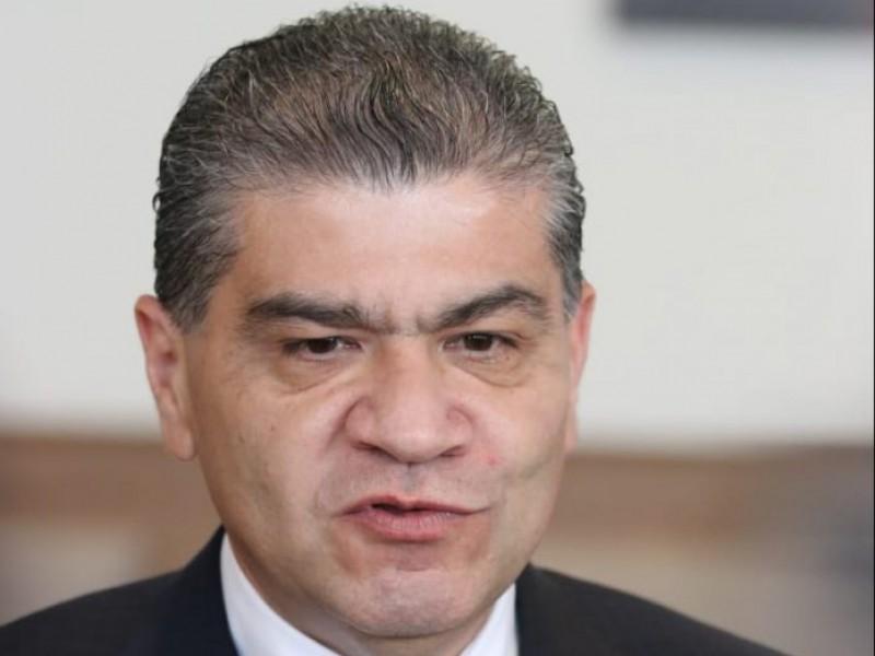 Coahuilenses reprueban gubernatura de Miguel Riquelme