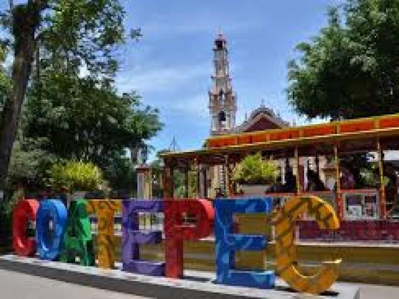 Coatepec continua con medidas de restricción en bares y antros
