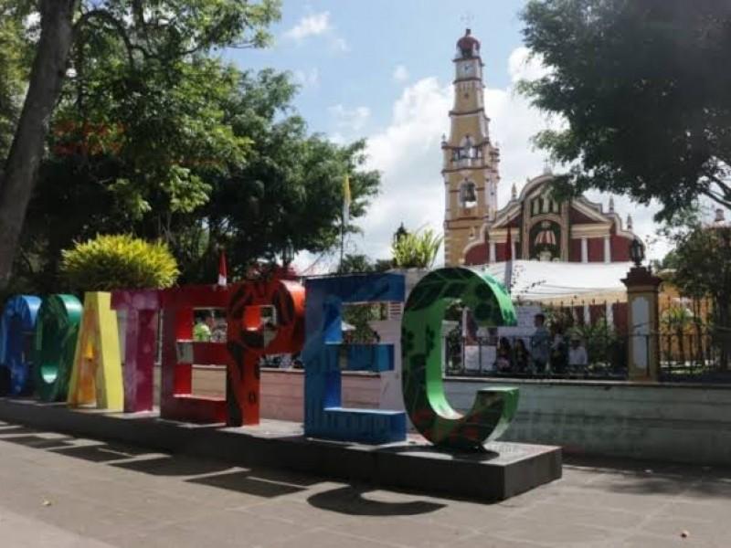 """Coatepec dice no a la """"Ley Seca"""" en fiestas patrias"""