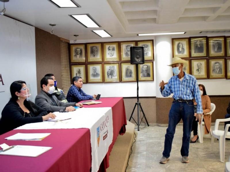 Cobanaros yoremes en Navojoa deciden suspender fiestas cuaresmales