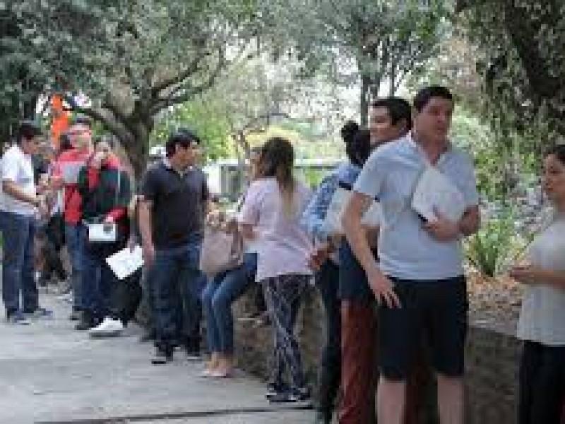 Cobertura Coparmex apoyará a 2 mil estudiantes universitarios