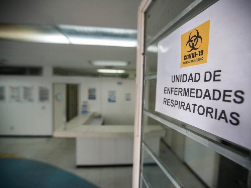 Cobra coronavirus tercera muerte en Jalisco: una mujer en Tomatlán