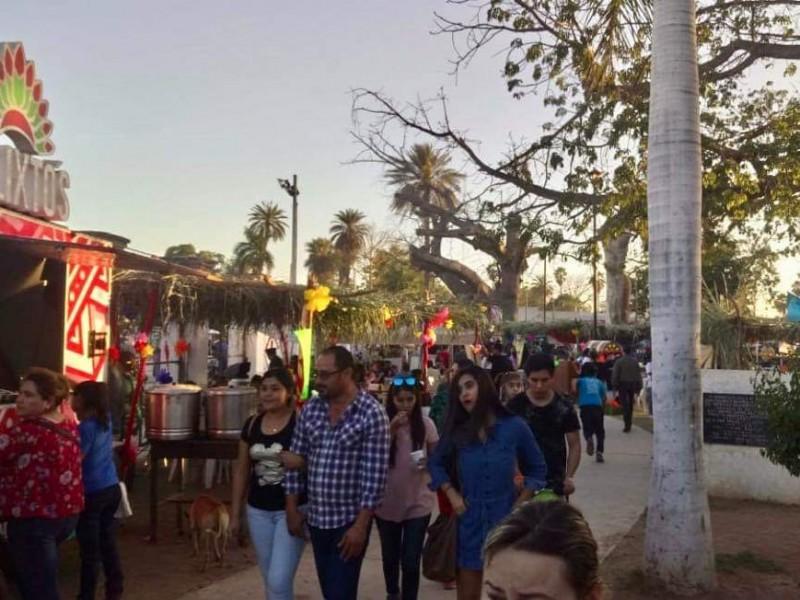 Cócorit espera 50 mil visitantes en Semana Santa