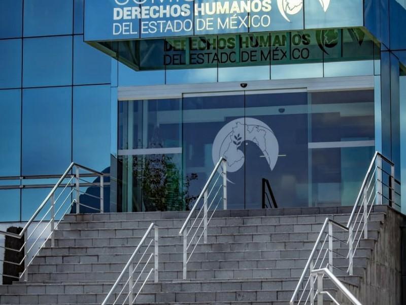 CODHEM llama a atender agresiones en penal de Santiaguito
