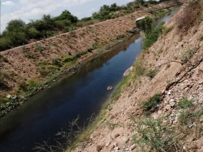 COEPRIS ordena suspensión del agua tras contaminación