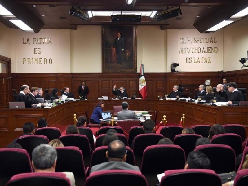 Cofece y CNDH podrán ganar más que AMLO