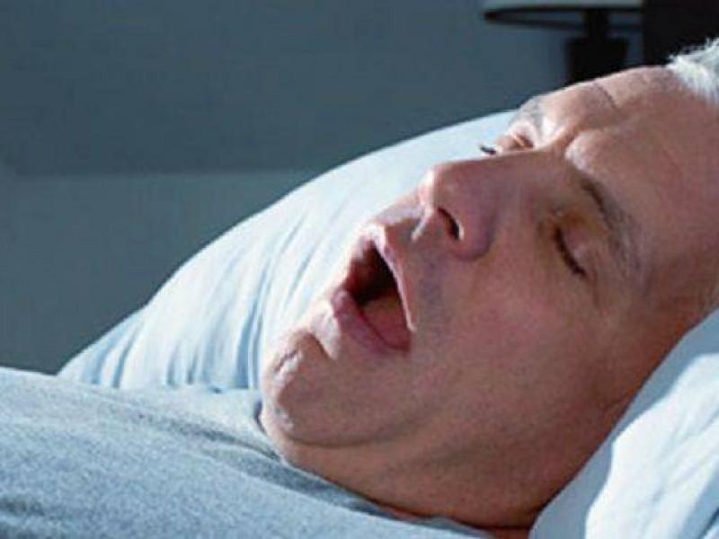 Cojín inteligente detecta trastornos del sueño