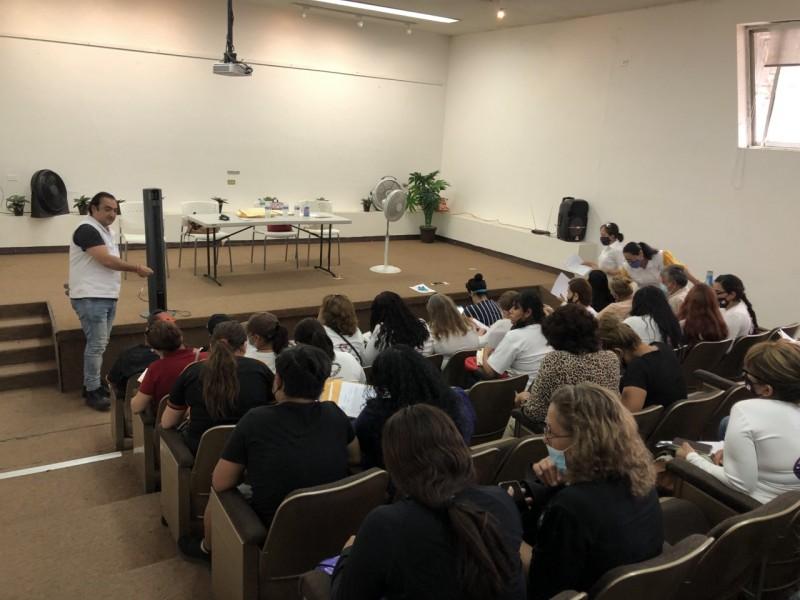 Colaborará CNDH con colectivos de búsqueda de Hermosillo