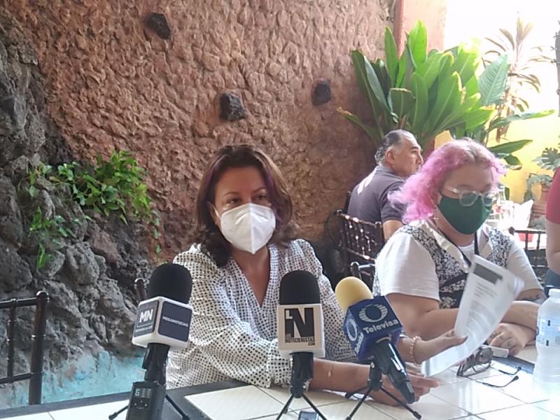 COLECTIVO FEMINISTA HACE OBSERVACIONES SOBRE LA SECRETARÍA DE LA MUJER