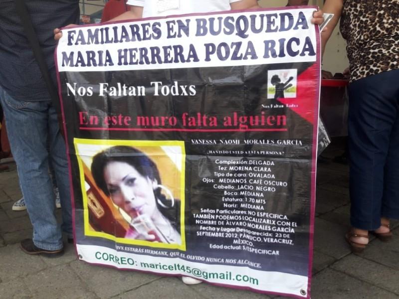 Colectivos de desaparecidos hallan nueva fosa clandestina en Tihuatlán