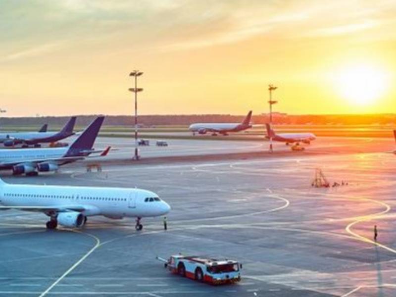 Colegio de Ingenieros Civiles, propone construir nuevo aeropuerto