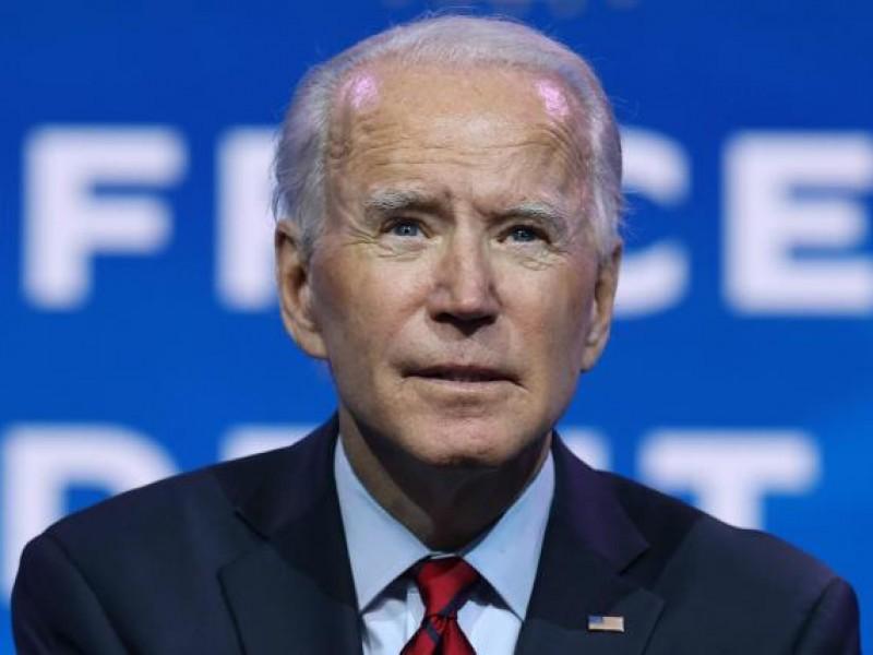 Colegio Electoral de EU confirma victoria de Joe Biden