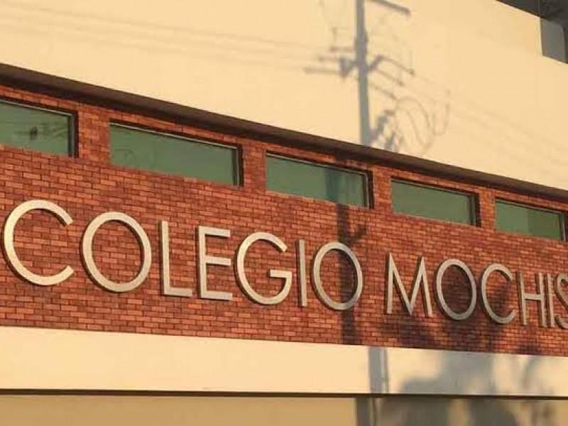 Colegio Mochis exige disculpa pública a Chapman Moreno