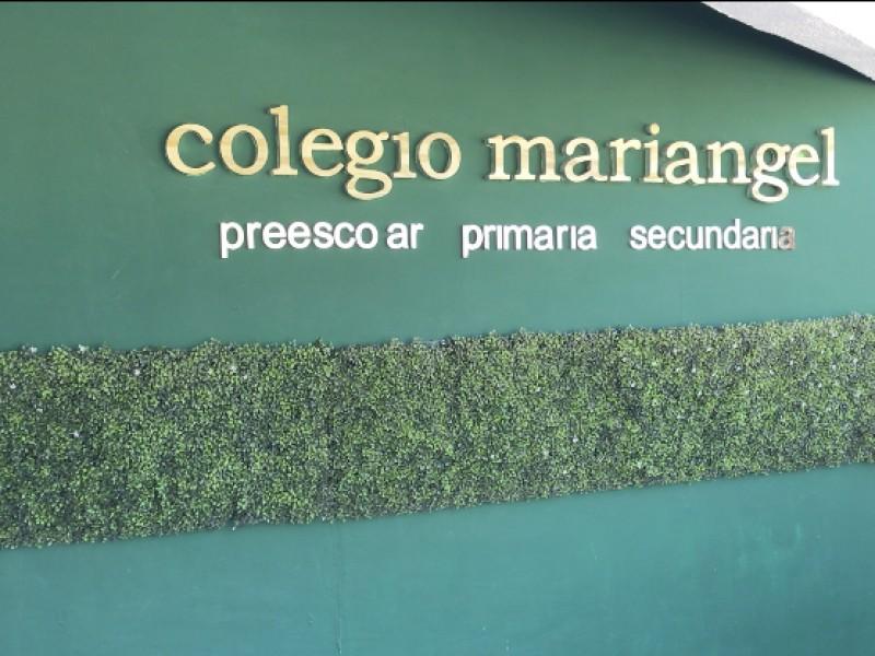 Colegios privados afectados 30% en sus ingresos