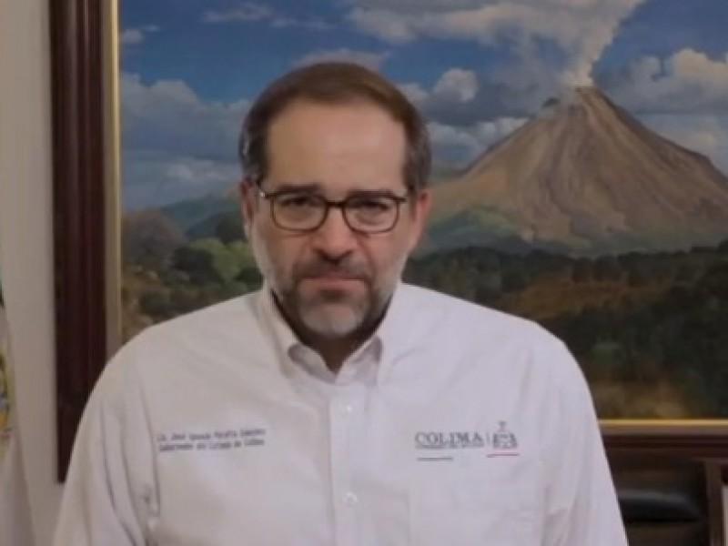 Colima inicia fase 2 de contagio de Covid-19 dispersión comunitaria