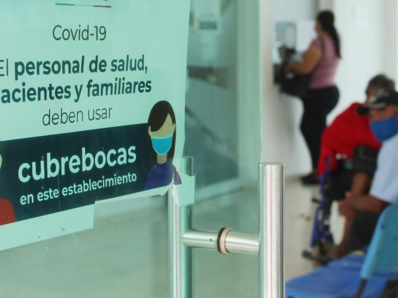 Colima llega a 680 muertos por Covid-19