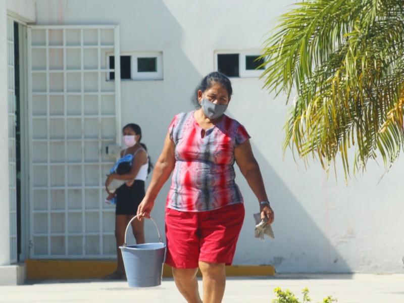 Colima no registra nuevos contagios ni defunciones por Covid-19