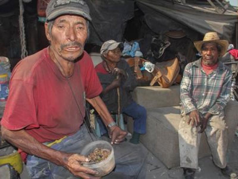 Colima, primer lugar en incremento de pobreza alimentaria