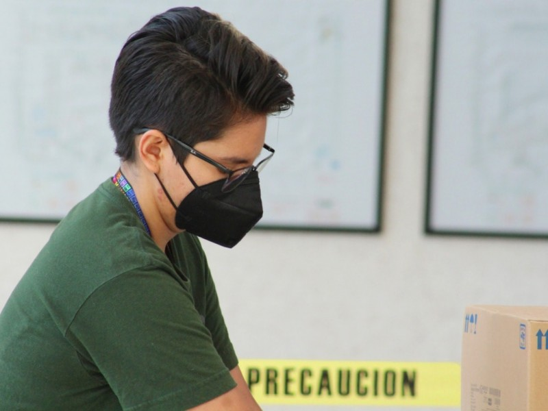 Colima registra 6 nuevos casos y 1 defunción por Covid-19
