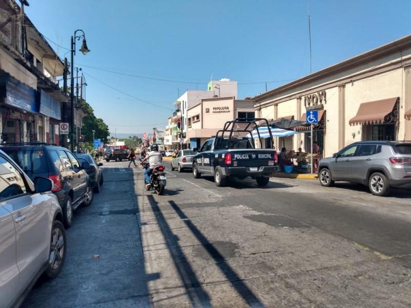 Colima, sin indicios de saqueos contra comercios; refuerzan vigilancia