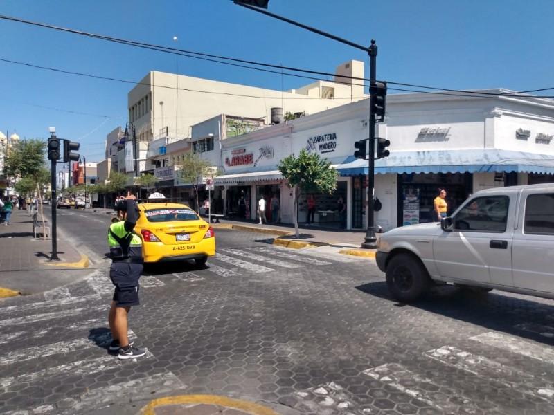 Colima y la Villa se previenen ante saqueos a comercios