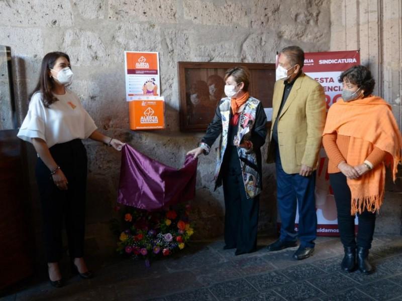 Coloca ayuntamiento Buzones Naranja en sus oficinas