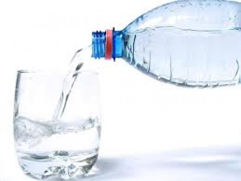 Colocaran puntos de hidratación en Guaymas