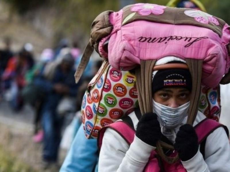Colombia, Perú y Ecuador analizarán migración venezolana