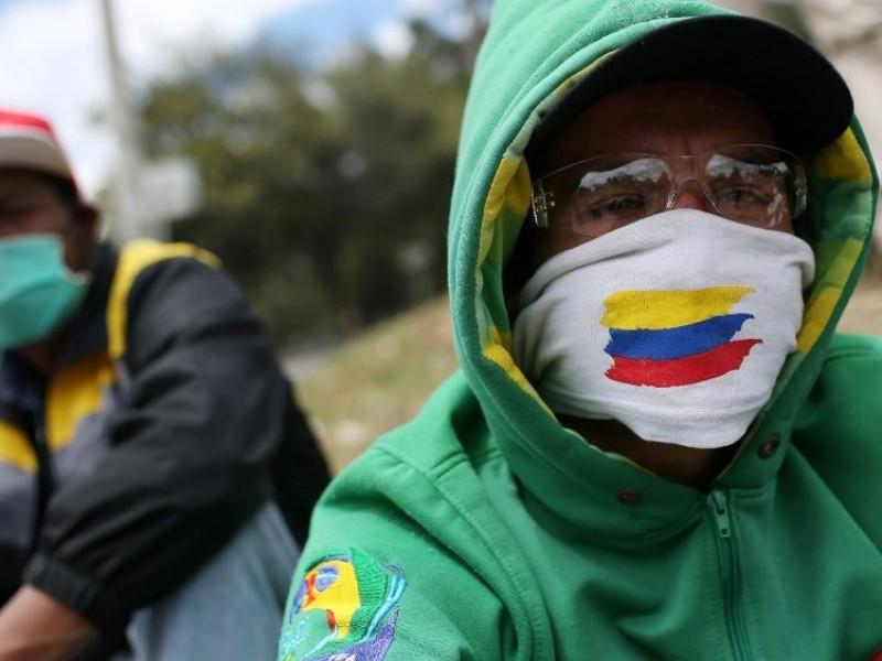 Colombia registra más de 21 mil nuevas infecciones Covid-19