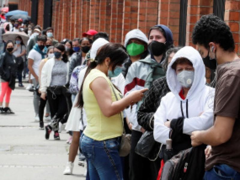 Colombia supera los 43 mil fallecidos por Covid-19