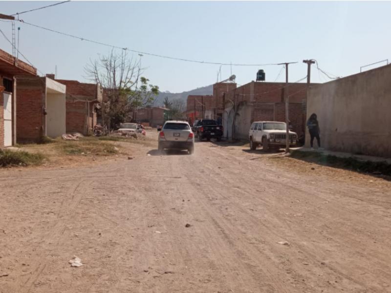 Colonia Jauja de Tonalá en el olvido