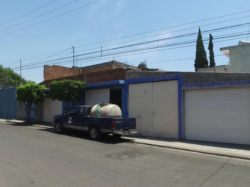 Colonia primo tapia sin agua; denuncian fallas constantes