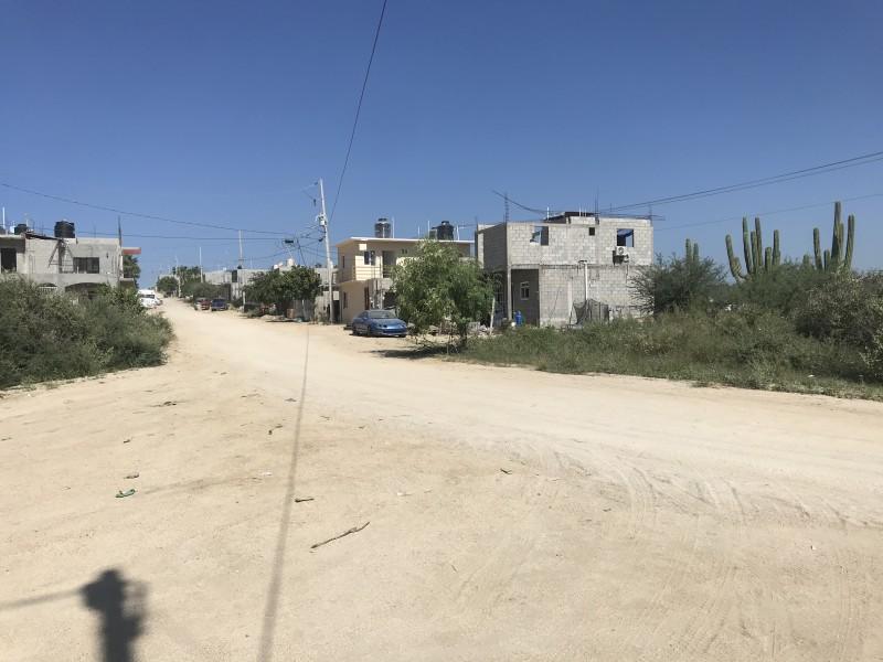 Colonias del norte de CSL demandan más rutas de transporte
