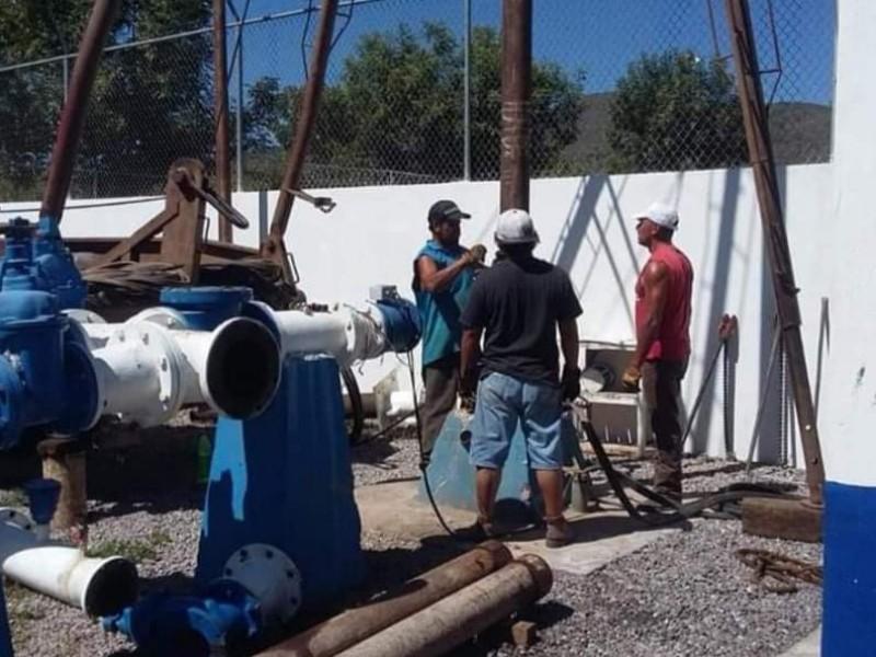 Colonias en La Cantera estarán sin agua este lunes
