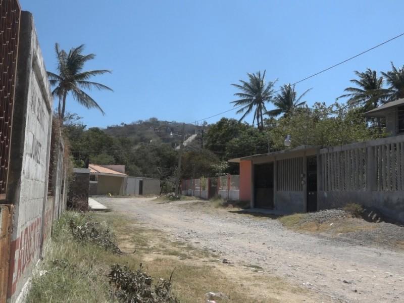 Colonos de Salina Cruz, buscan certeza legal de sus predios